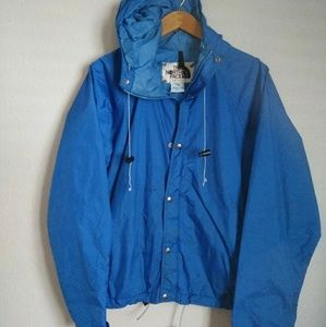 VTG The North Face Gore-Tex BR23 Jacket - M